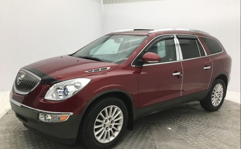 used vehicles of buick enclave 2011 for sale st eustache. Black Bedroom Furniture Sets. Home Design Ideas