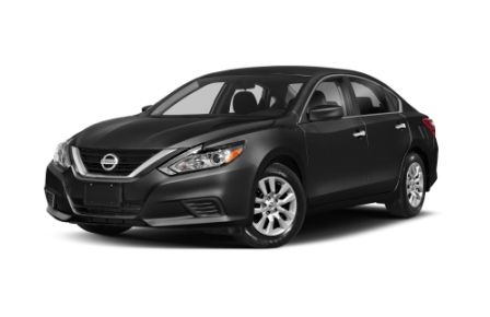 2018 Nissan Altima 2.5 SL Tech #0