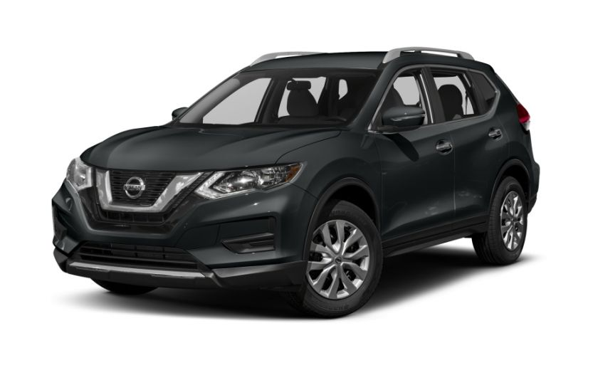 new nissan rogue 2018 for sale st eustache. Black Bedroom Furniture Sets. Home Design Ideas
