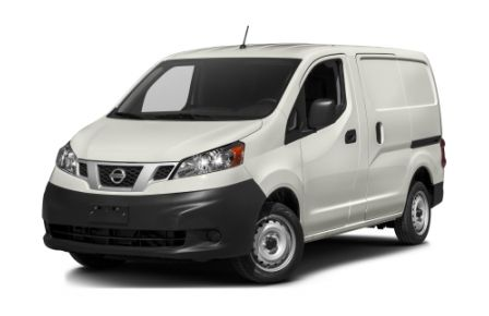 2018 Nissan NV200 Compact Cargo SV #0