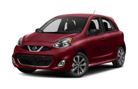 2017 Nissan Micra S #0